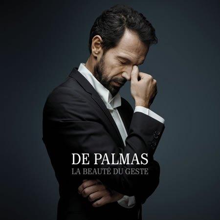 """""""Rose pleure"""" le nouveau single de Gérald de Palmas"""