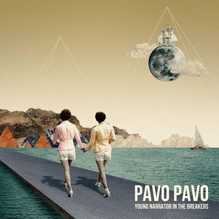"Chronique de ""Young Narrator In The Breakers"" de Pavo Pavo"