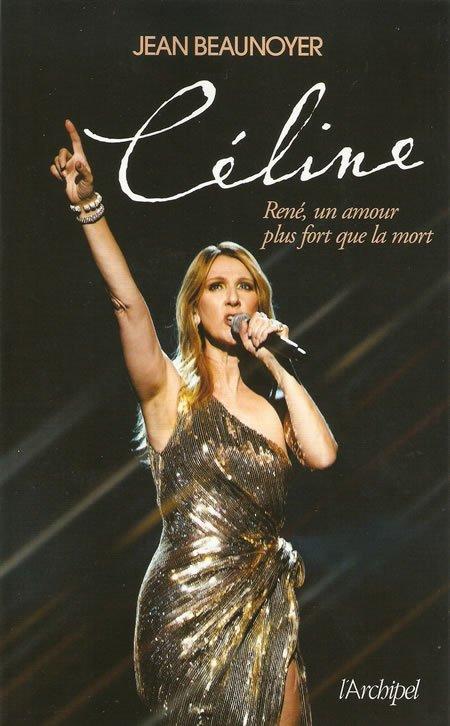 """Chronique de """"Céline : René, un amour plus fort que la mort"""" par Jean Beaunoyer"""