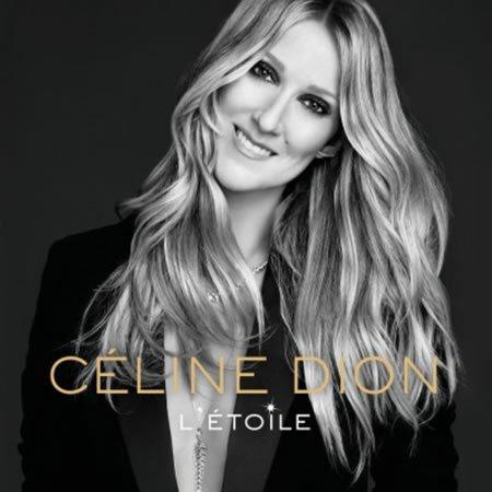 """""""L'étoile"""" le nouveau single de Céline Dion"""