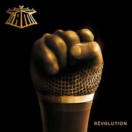 """Sortie le 3 mars 2017 de l'album """"Rêvolution"""" du groupe IAM"""