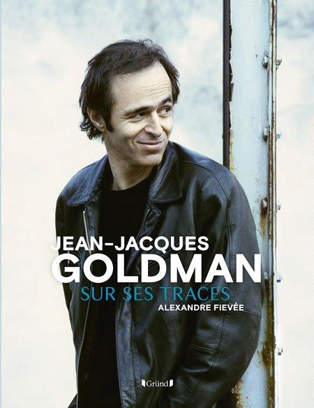 Interview de Alexandre Fievée à propos de son livre sur Jean-Jacques Goldman
