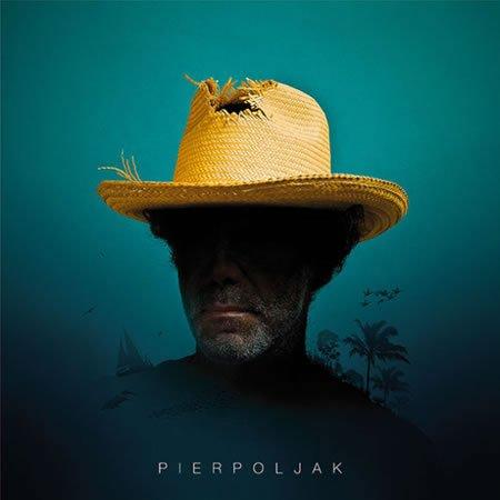 """Sortie le 17 février de """"Chapeau de paille"""" le nouvel album de Pierpoljak"""