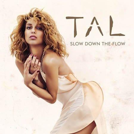 """Clip de """"Slow Down The Flow"""" de Tal"""