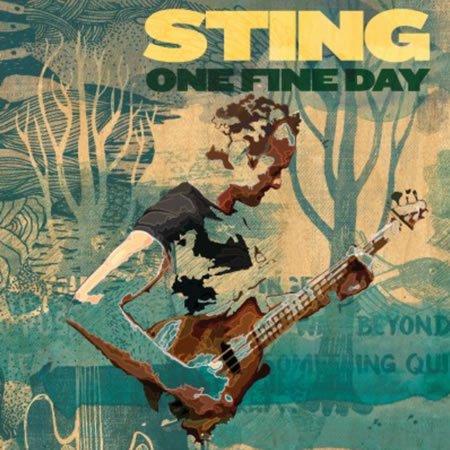 """Clip de """"One Fine Day"""" le nouveau single de Sting"""