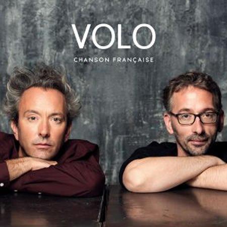 """Chronique de l'album """"Chanson Française"""" de Volo"""