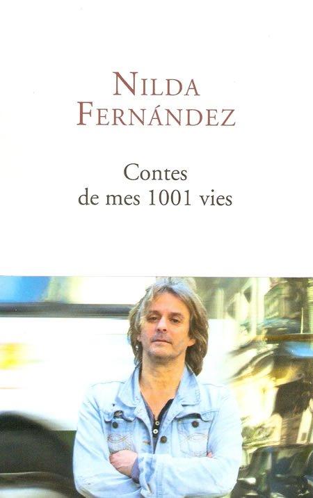 "Chronique du livre ""Contes de mes 1001 vies"" de Nilda Fernandez"