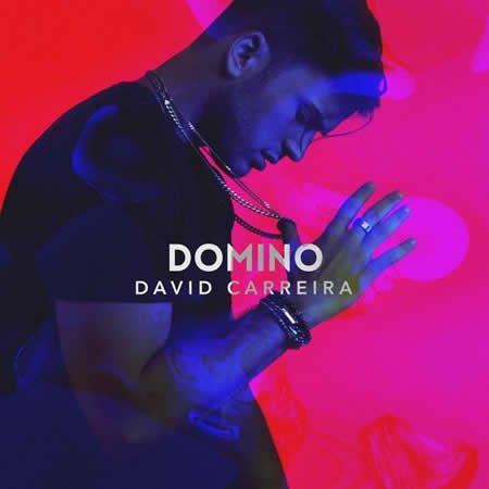 """Ecoutez """"Domino"""" le nouveau single de David Carreira"""