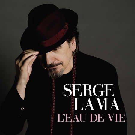 """""""L'eau de vie"""" le nouveau single de Serge Lama"""