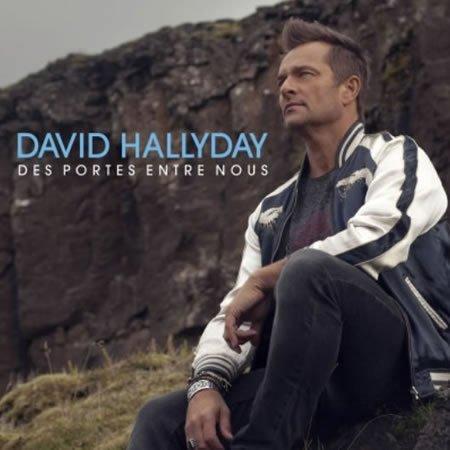 """""""Des portes entre nous"""" le nouveau single de David Hallyday"""