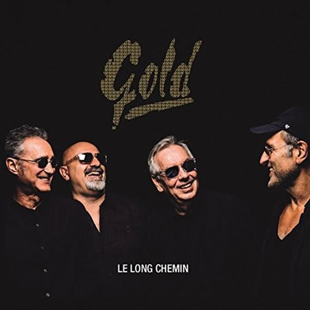 "Chronique de l'album ""Le Long Chemin"" de Gold"