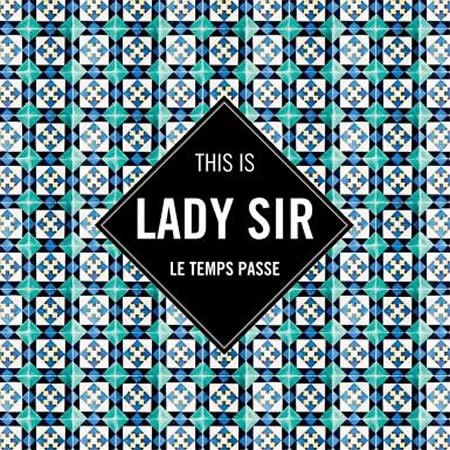 "Clip du single ""Le Temps Passe"" de Lady Sir"