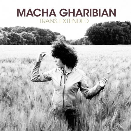 Macha Gharibian au Duc des lombards les 24 et 25 mars et en tournée