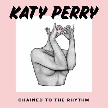 """Chained to the rhythm"" le nouveau single de Katy Perry ft Skip Marley"
