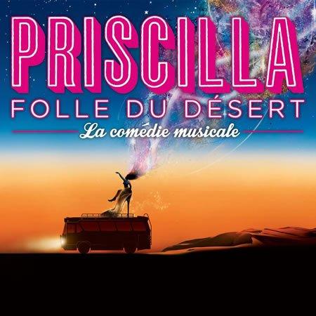 """Chronique de la bande son de la comédie musicale """"Priscilla, Folle du Désert"""""""