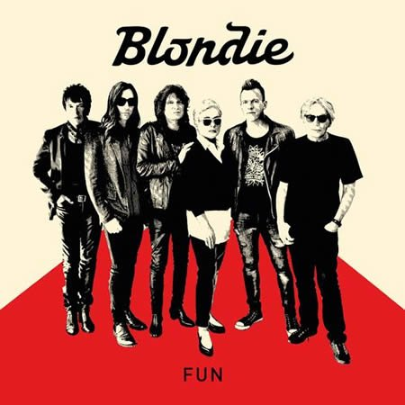 "Clip de ""Fun"" le nouveau single du groupe Blondie"