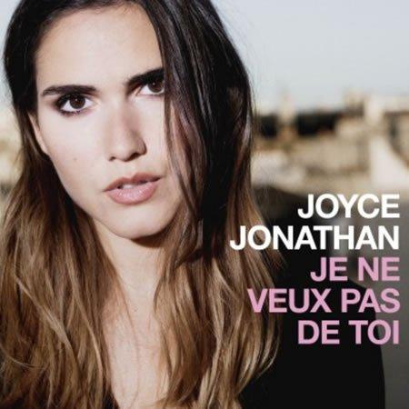 """""""Je ne veux pas de toi"""" le nouveau single de Joyce Jonathan"""