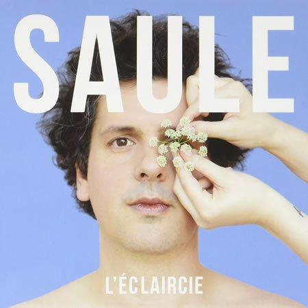 """Chronique de """"L'éclaircie"""" le nouvel album de Saule"""