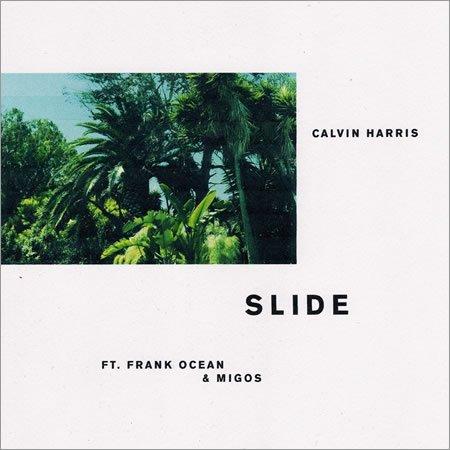 """""""Slide"""" le nouveau single de Calvin Harris ft Frank Ocean et Migos"""