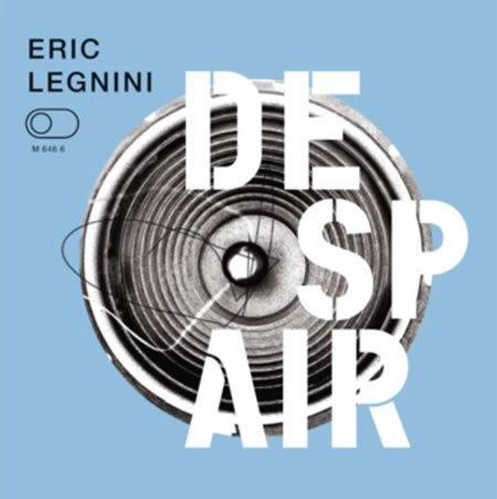 """""""Despair"""" le nouveau single d'Eric Legnini ft Yael Naim"""