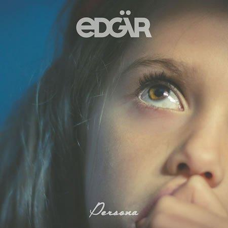 "Chronique de ""Persona"" le premier EP de Edgär"