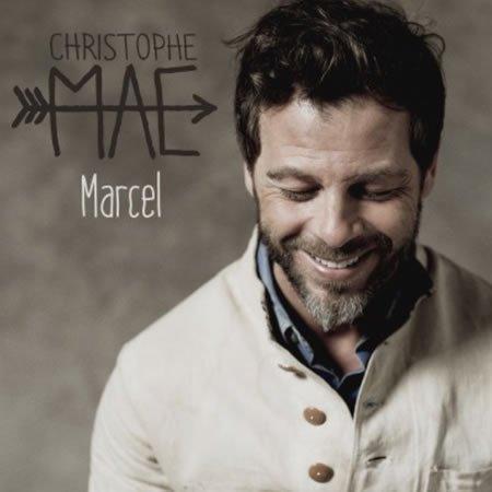"""Clip de """"Marcel"""" le nouveau single de Christophe Maé"""