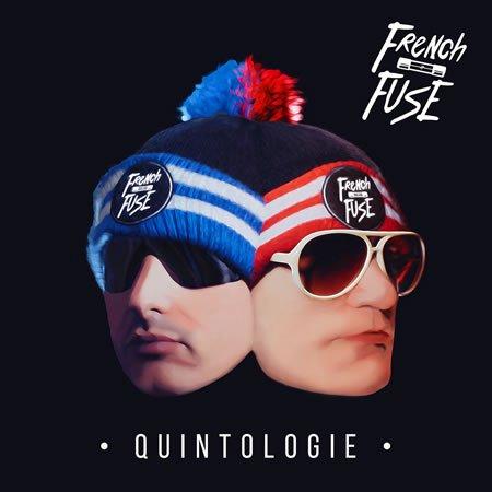 """Chronique de """"Quintologie"""" le premier EP de French Fuse"""