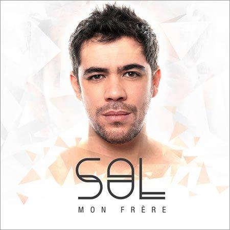 """""""Mon frère"""" le premier single de Sol"""