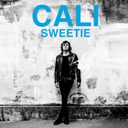 """""""Sweetie"""" le nouveau single de Cali"""