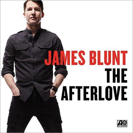 """Chronique de """"The Afterlove"""" de James Blunt"""