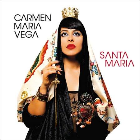 "Chronique de ""Santa Maria"" de Carmen Maria Vega"