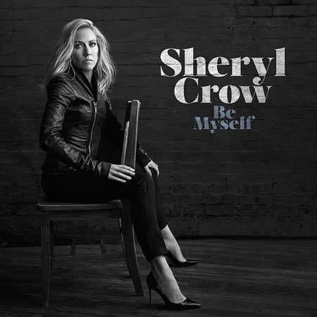 """Long way back"" le nouveau single de Sheryl Crow"