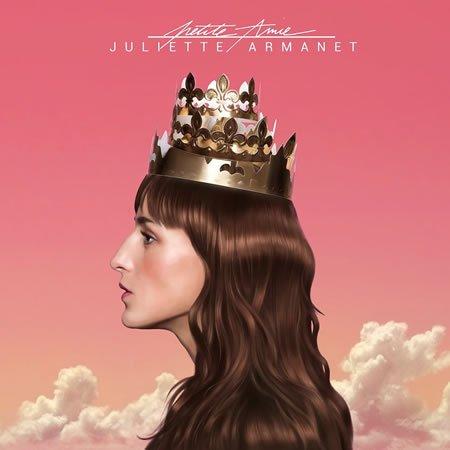 """Chronique de l'album """"Petite Amie"""" de Juliette Armanet"""