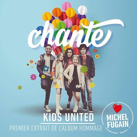 """Clip de """"Chante"""" par Kids United"""