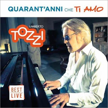 "Clip ""Ti Amo"" d'Umberto Tozzi feat Anastacia"