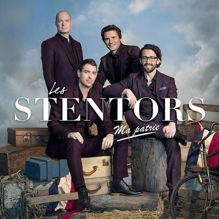 """Les Stentors : sortie le 28 avril de l'album """"Ma Patrie"""""""