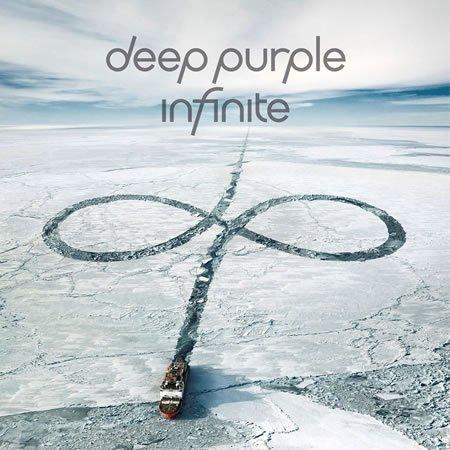 """Chronique de l'album """"InFinite"""" de Deep Purple"""