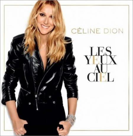 """""""Les yeux au ciel"""" le nouveau single de Céline Dion"""