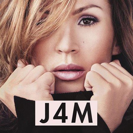 """""""Comme dab"""" le nouveau titre de Vitaa extrait de l'album """"J4M"""""""