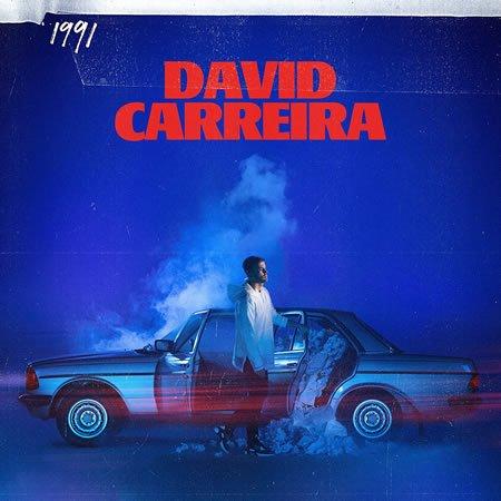 "David Carreira : sortie le 19 mai de l'album ""1991"""