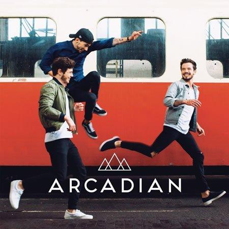 Chronique du premier album du groupe Arcadian
