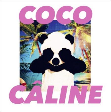 """Julien Doré : """"Coco Câline (EP Remix)"""" maintenant disponible"""