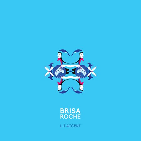 """Clip """"Lit Accent"""" le nouveau single de Brisa Roché"""
