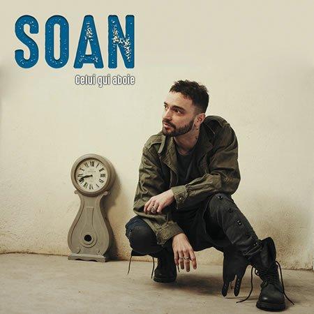 """Soan, """"Celui qui aboie"""", son cinquième album"""