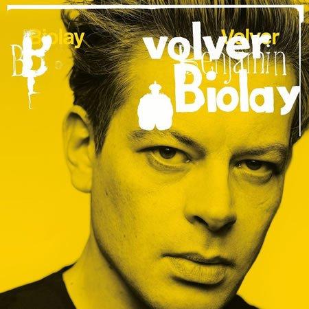 "Benjamin Biolay, ""Volver"""
