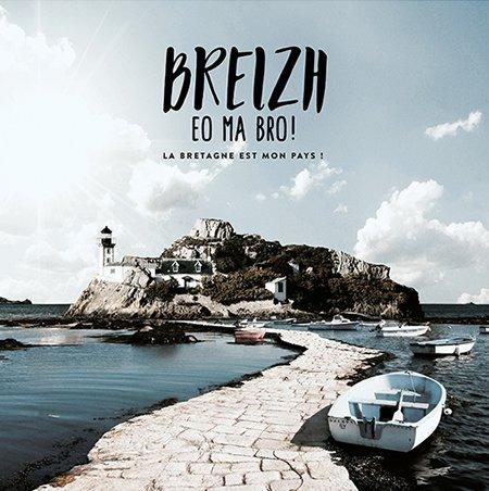 """Breizh Eo Ma Bro"" : Jane Birkin, Laurent Voulzy, Didier Barbelivien, ... chantent la Bretagne"