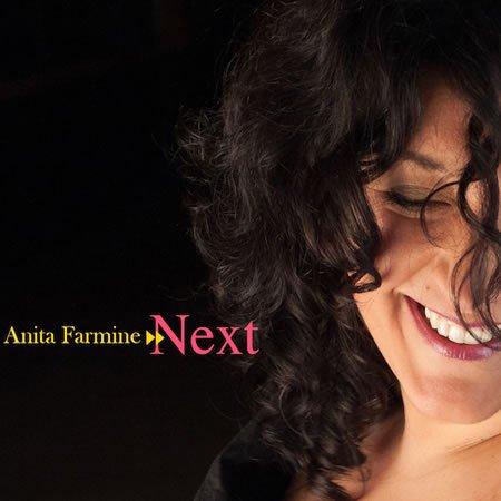 """Chronique de """"Next"""" le nouvel album d'Anita Farmine"""