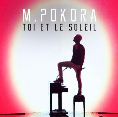 """Clip de """"Toi et le soleil"""" le nouveau single de M Pokora"""