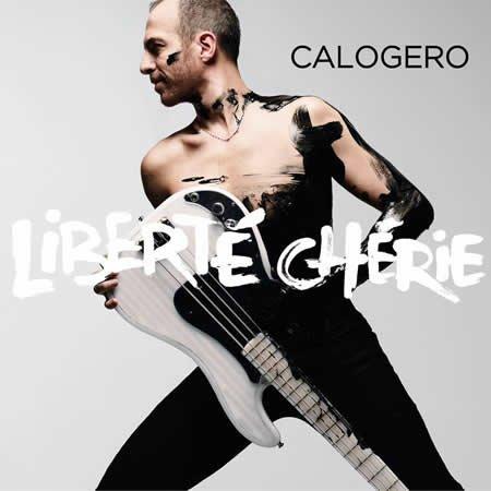 """Calogero : sortie le 25 août de """"Liberté chérie"""" son nouvel album"""