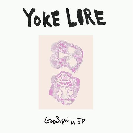 "Chronique de ""Good Pain"" le nouvel EP de Yoke Lore"
